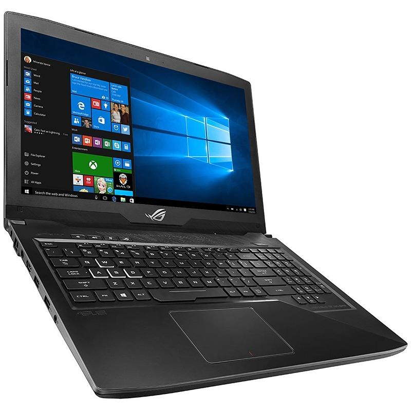 Asus GL503 - Laptop Editare Foto 2018