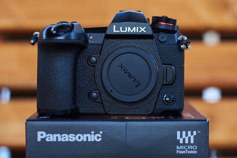 Panasonic Lumix G9 (7)