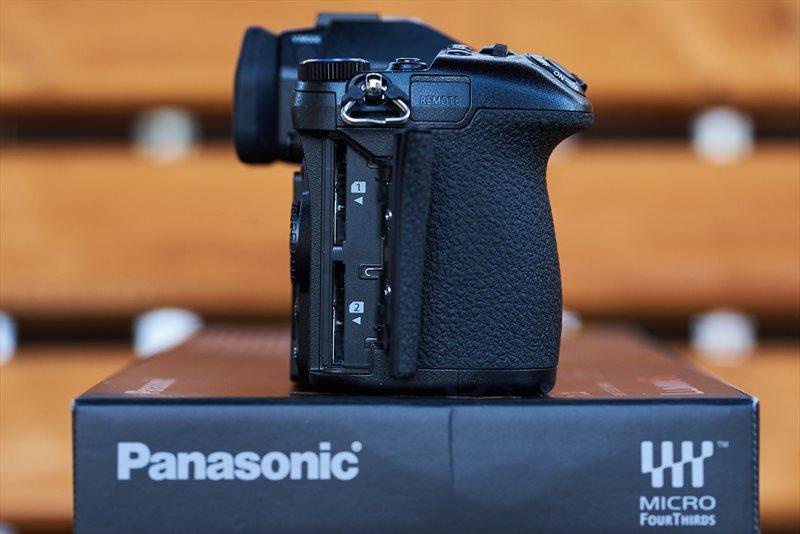 Panasonic Lumix G9 (9)