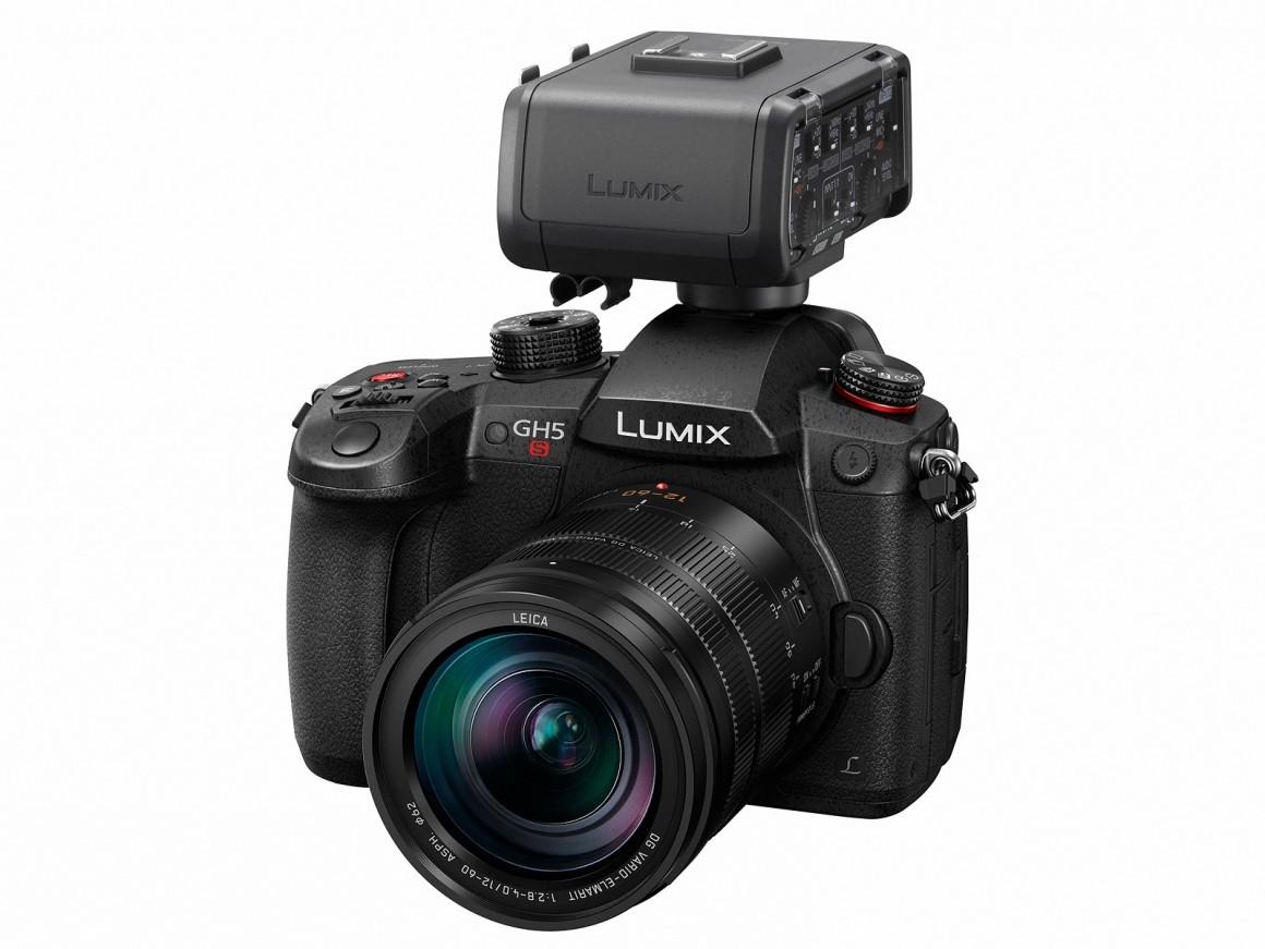 Panasonic Lumix GH5s (5)