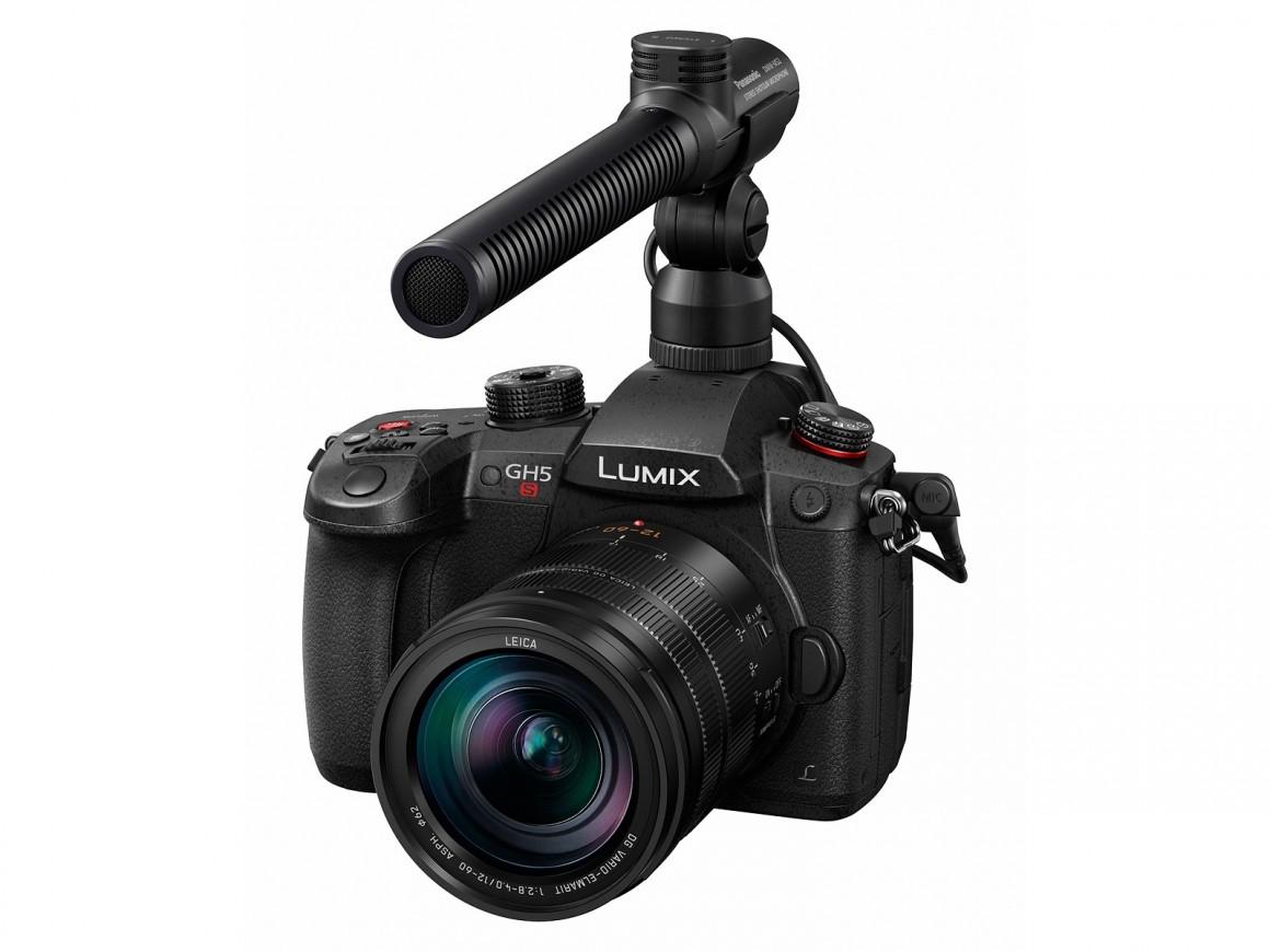 Panasonic Lumix GH5s (6)