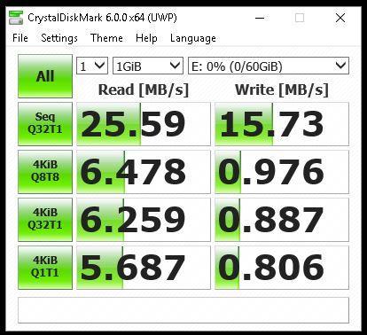 Crystal 660x microsd