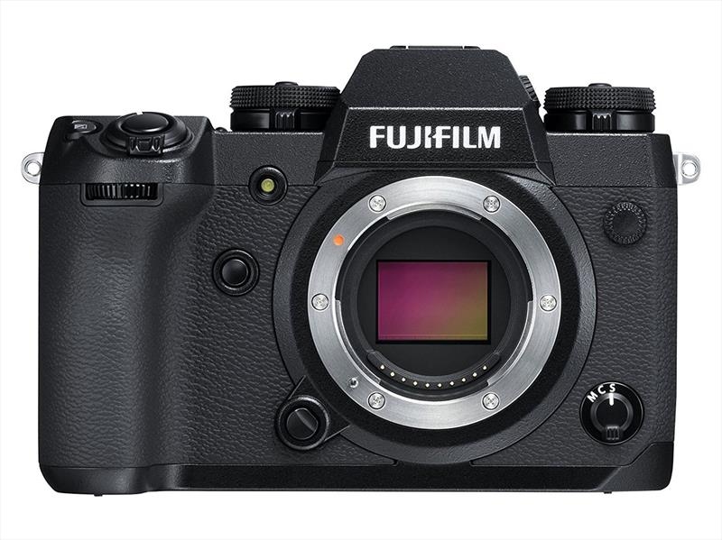 Fujifilm X-H1 (1)
