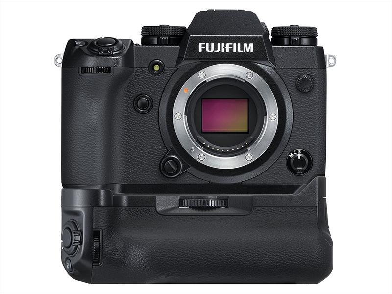 Fujifilm X-H1 (2)