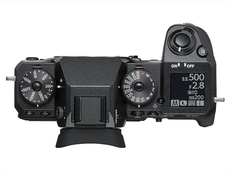 Fujifilm X-H1 (3)