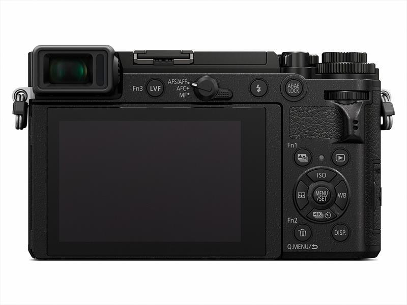 Panasonic Lumix GX9 (1)