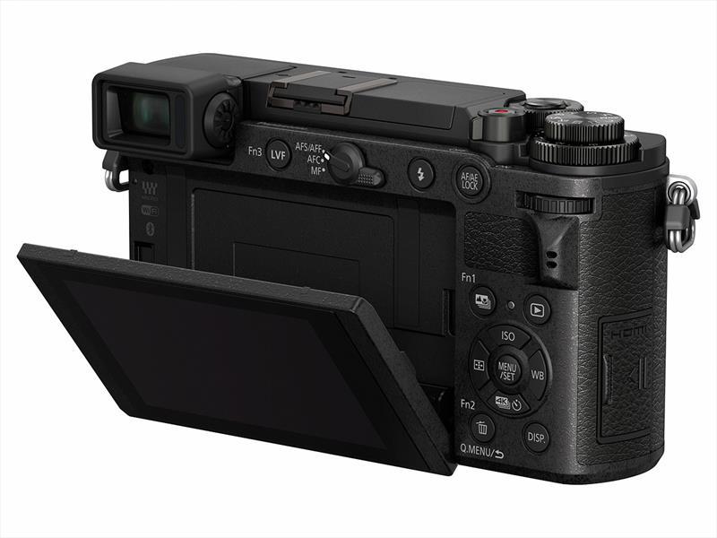 Panasonic Lumix GX9 (2)