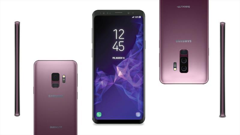 Samsung Galaxy S9 (4)