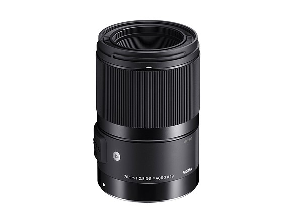 Sigma 70 mm F2.8 Art Macro