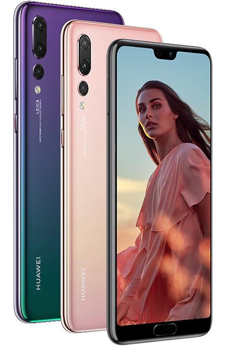 Huawei P20 Pro (1)