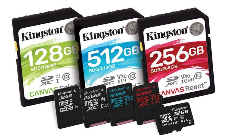 Kingston Canvas Select - React - Go (1)