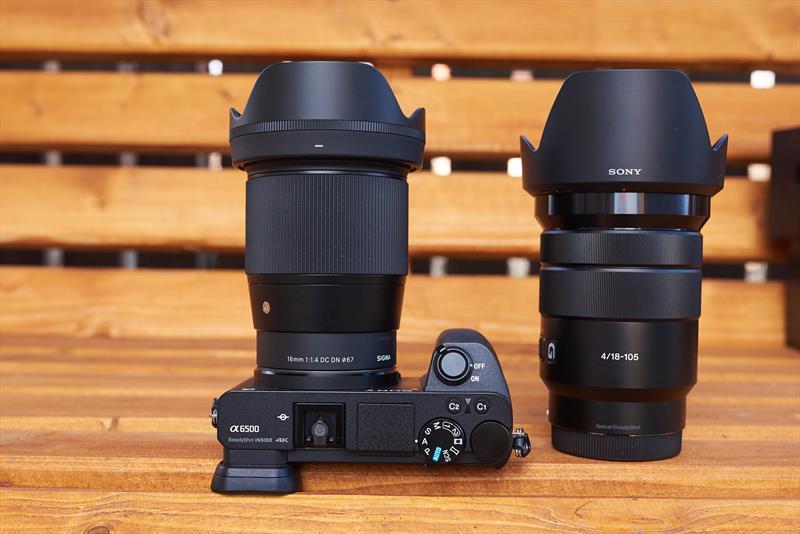 Sigma 16mm Contemporary (1)