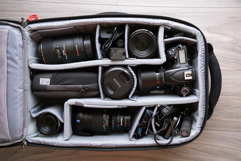 Foto de produs cu Sony A7 III (5)
