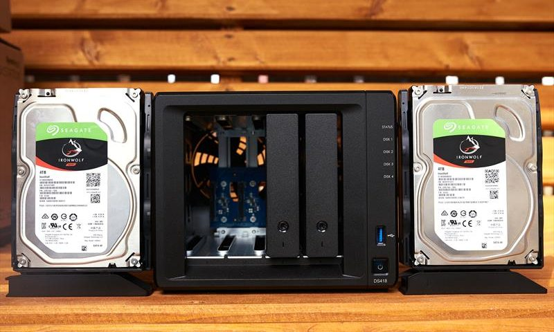 Synology DS418 (15)