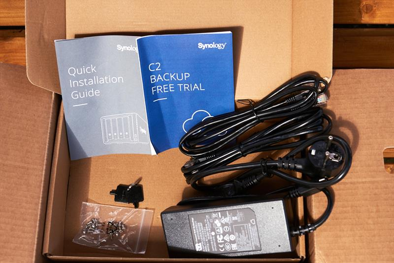 Synology DS418 (5)