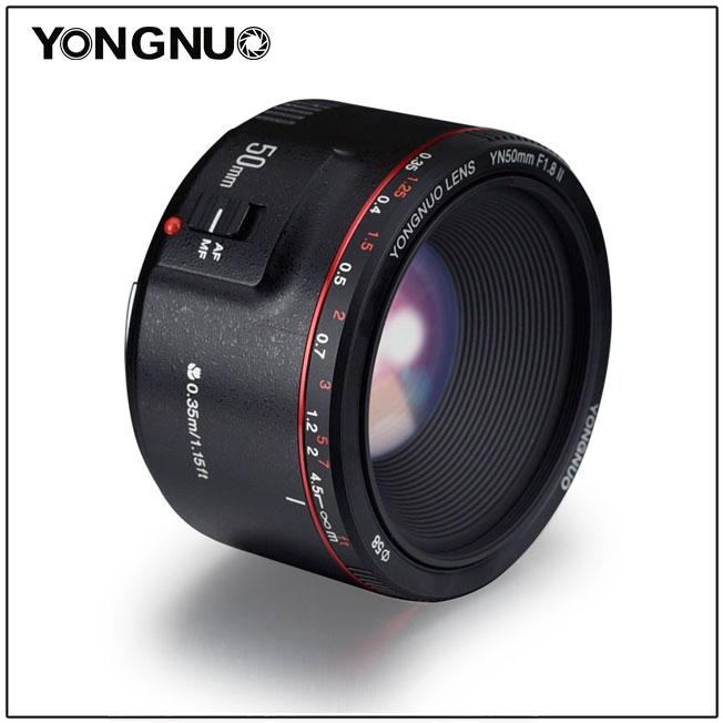 Yongnuo 50 mm F1.8 II (3)