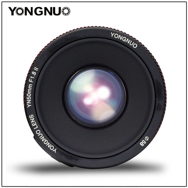 Yongnuo 50 mm F1.8 II (5)