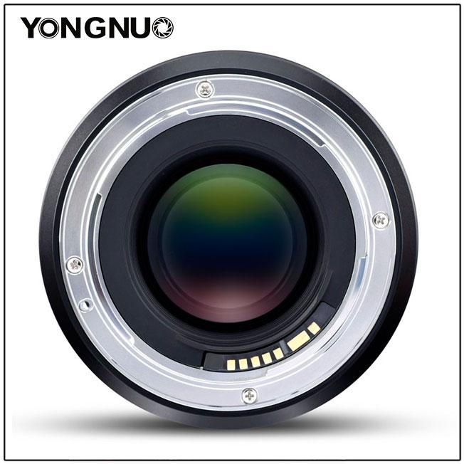 Yongnuo 60 mm F2 Macro (1)