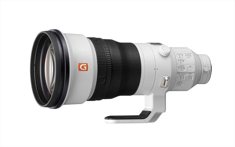 Sony 400 mm F2.8 G-Master (1)