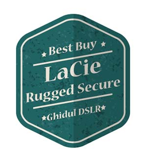 BestBuy LaCie Rugged Secure