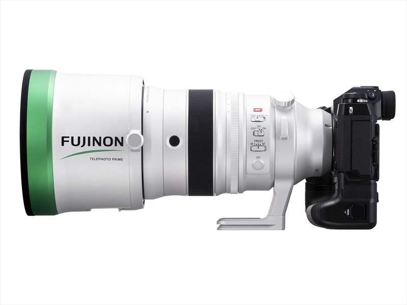 Fujinon XF 200 mm F2 (1)