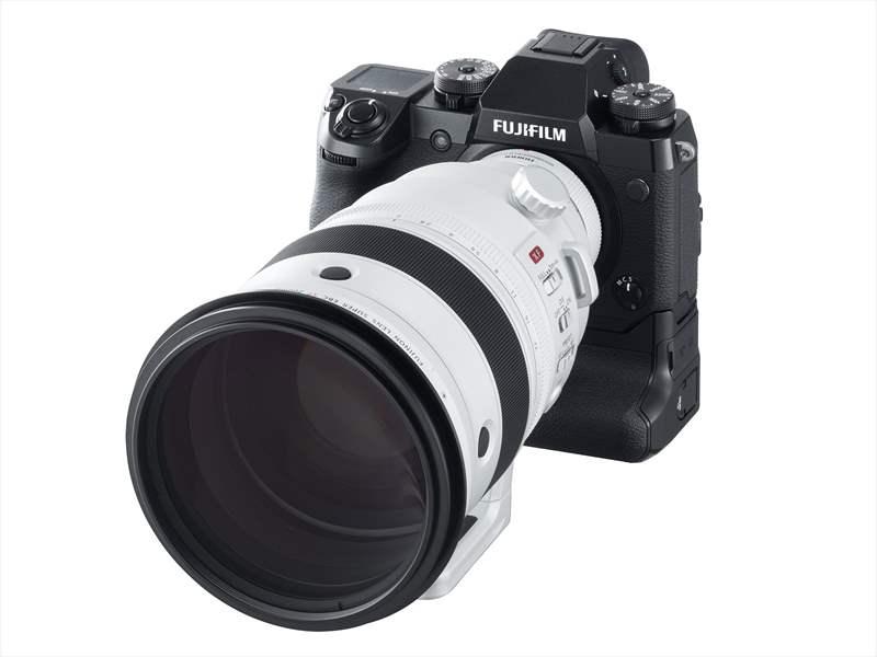 Fujinon XF 200 mm F2 (2)