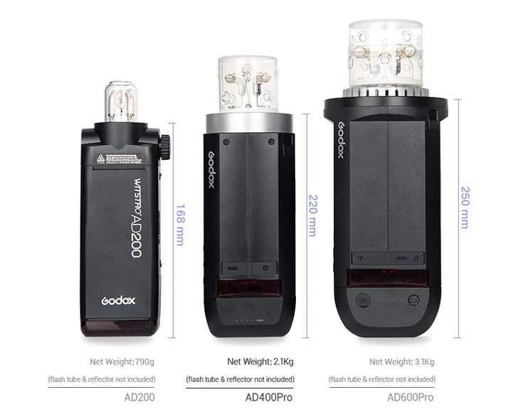 Godox AD400 Pro (2)