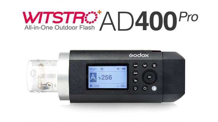 Godox AD400 Pro  (4)