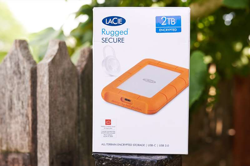 LaCie Rugged Secure (1)