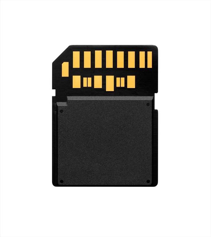 Cardurile SD Sony SF-G TOUGH (7)
