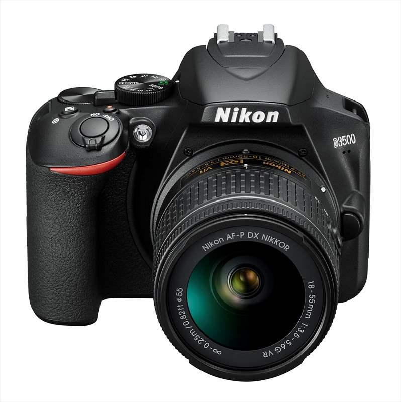 Nikon D3500 (4)