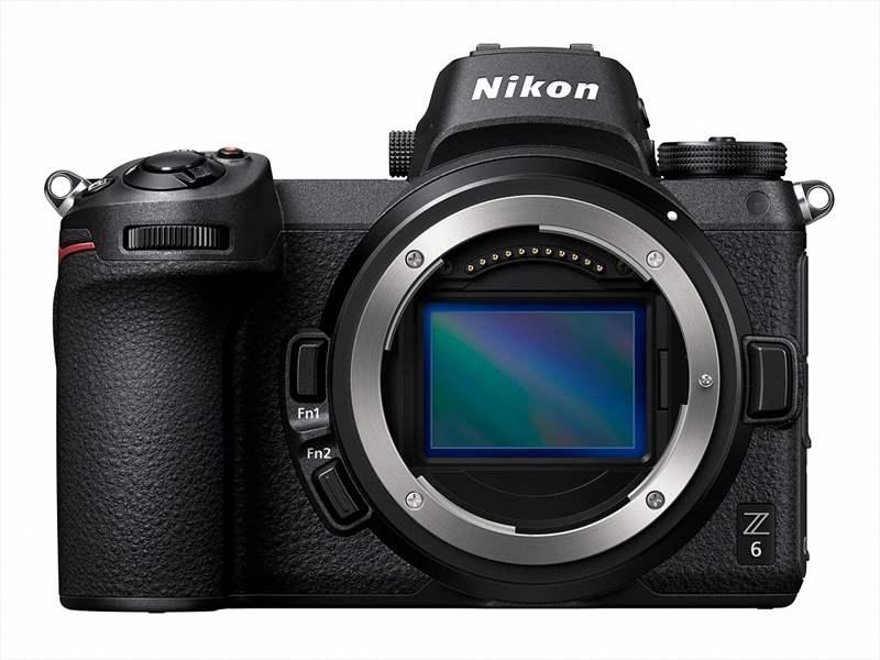 Nikon Z6 (2)