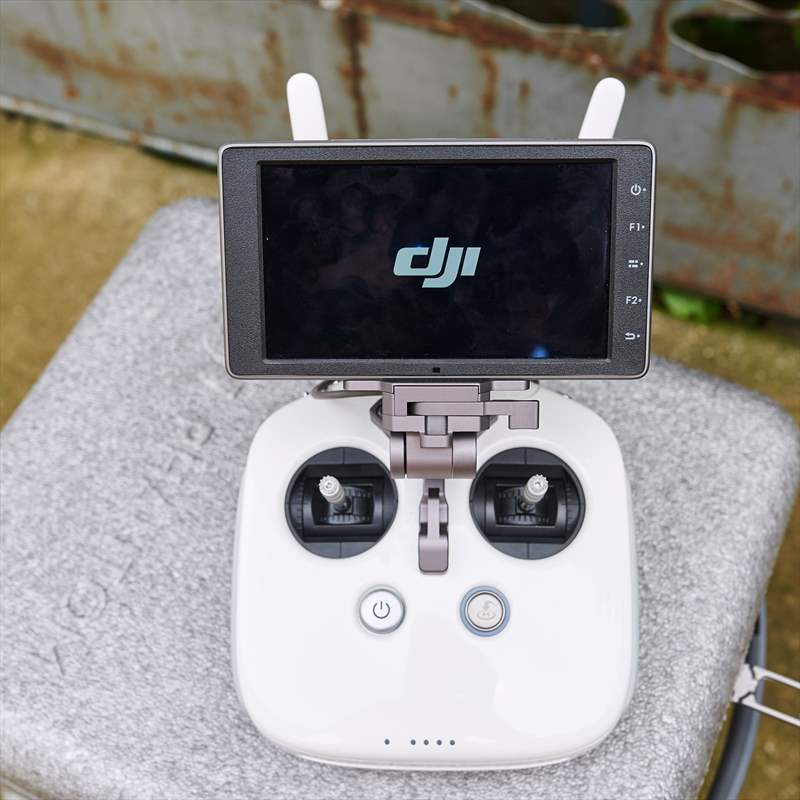 Review DJI Phantom 4 Pro V2 (10)