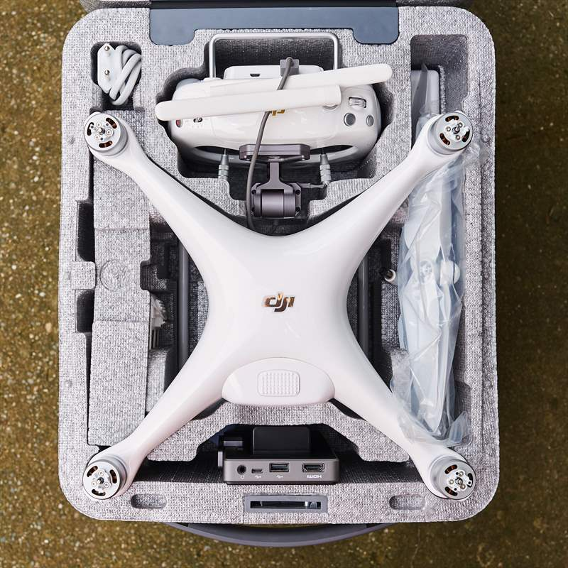Review DJI Phantom 4 Pro V2 (2)