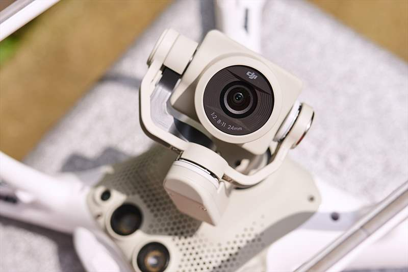 Review DJI Phantom 4 Pro V2 (20)