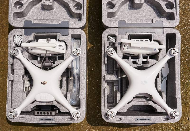 Review DJI Phantom 4 Pro V2 (22)