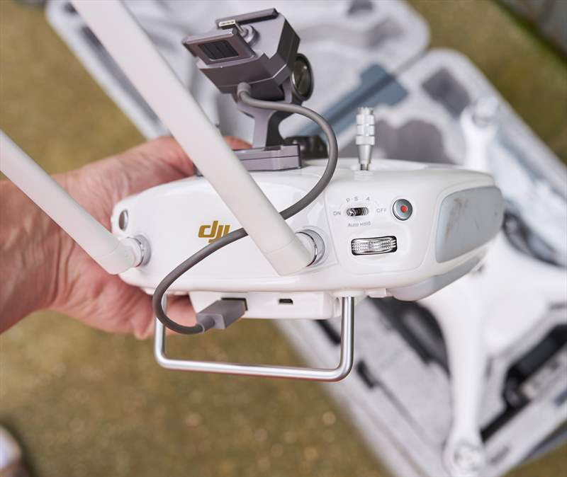 Review DJI Phantom 4 Pro V2 (5)
