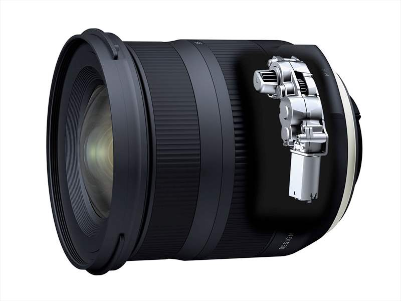 Tamron 17-35mm F2.8-4 Di OSD (2)
