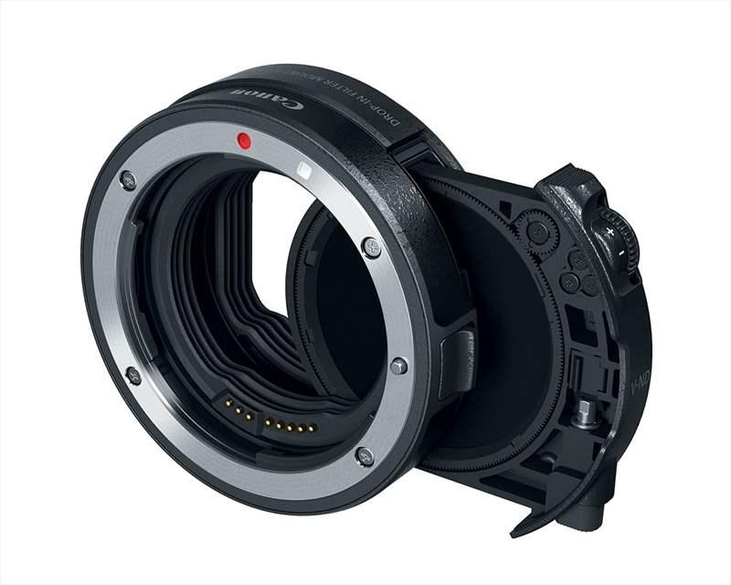 Canon EF la Canon RF (1)