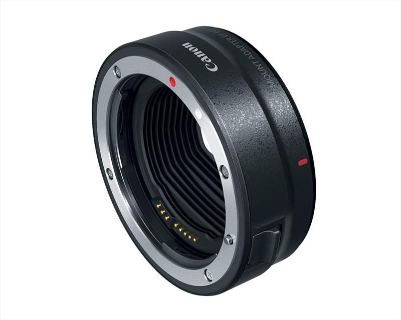 Canon EF la Canon RF (2)