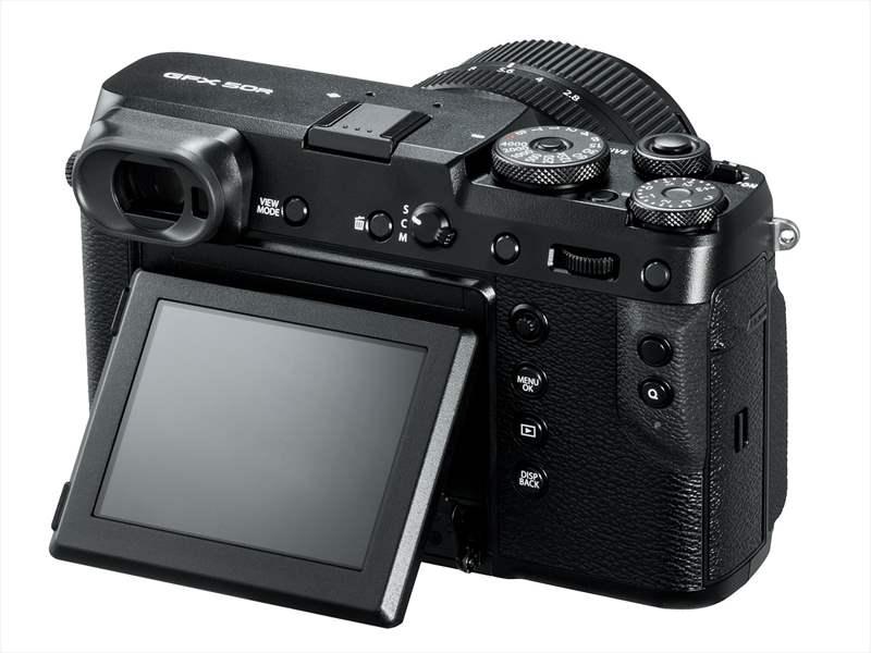 Fujifilm GFX 50R (1)