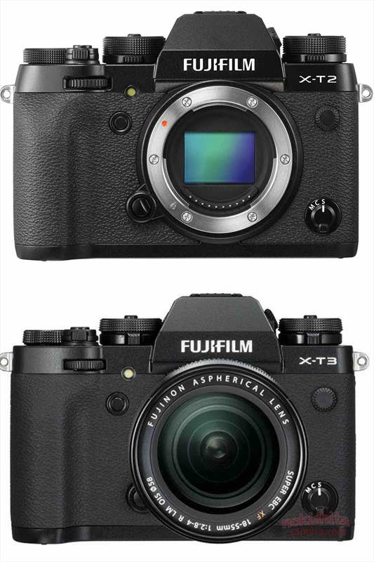 Fujifilm X-T3 (2)