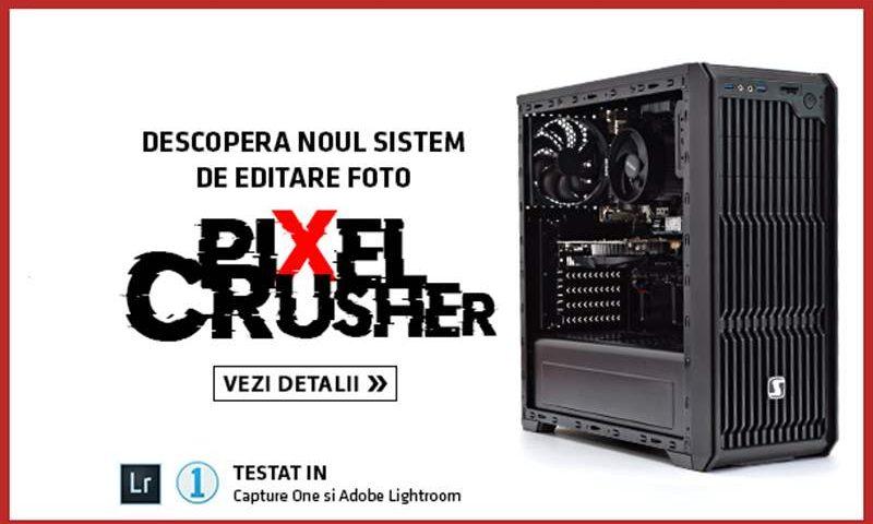 Pixel Crusher - PC Garage 1