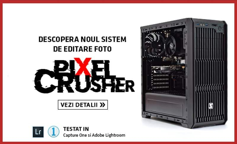 Pixel Crusher - PC Garage 1