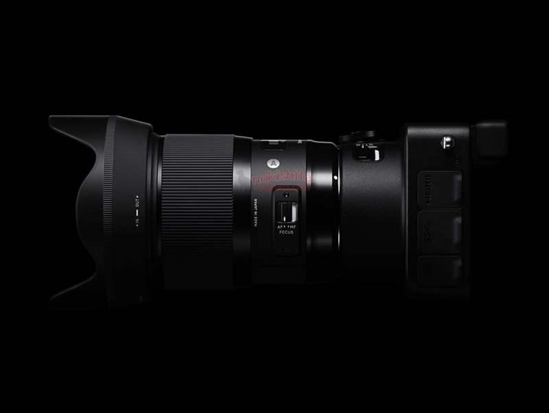 Sigma 28mm f1.4 DG HSM Art (2)