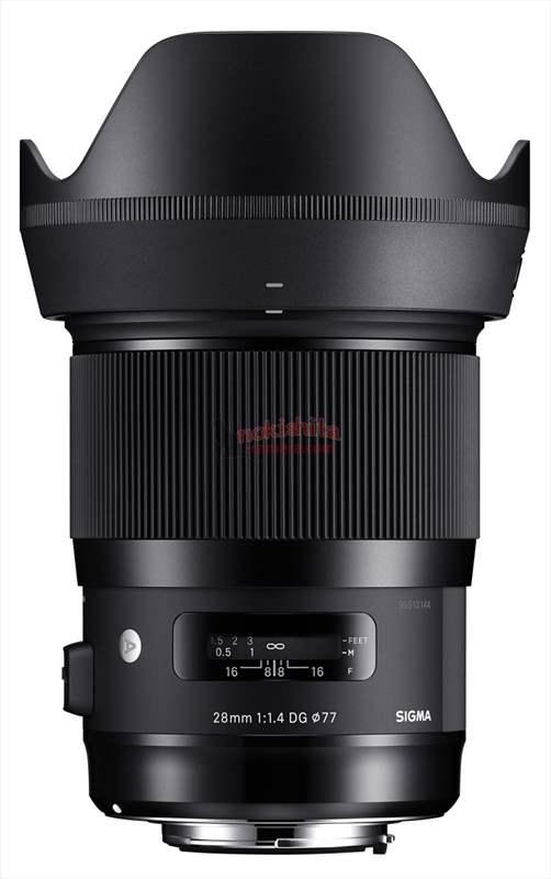 Sigma 28mm f1.4 DG HSM Art (3)