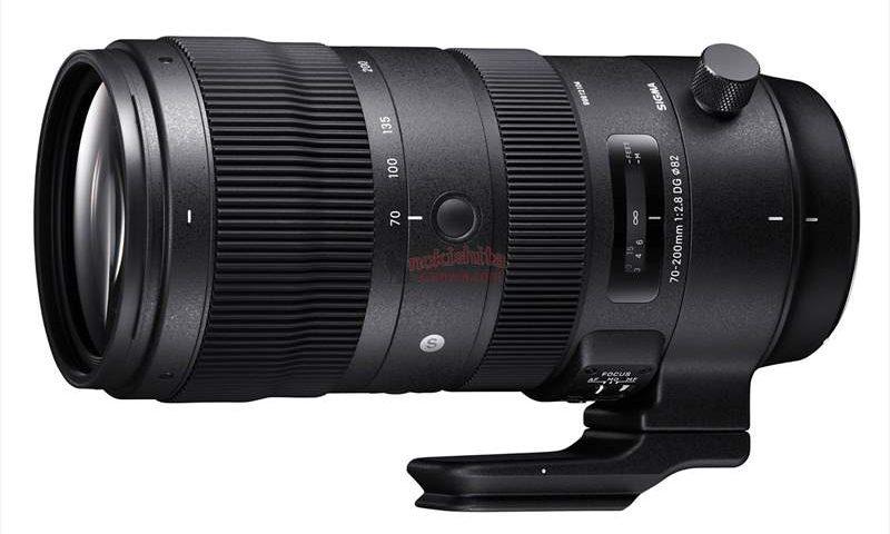Sigma 70-200mm f2.8 DG OS HSM Sports (1)