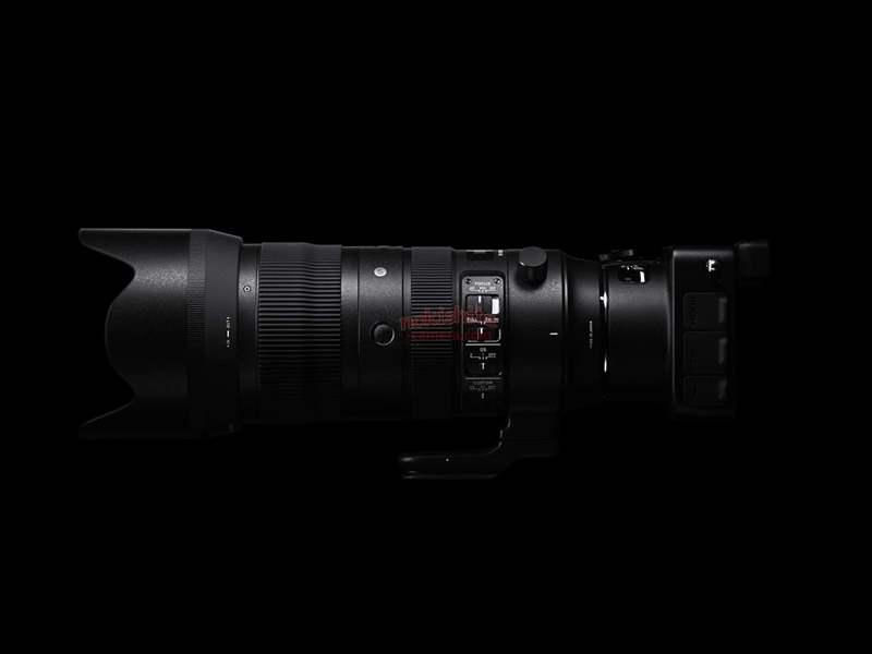 Sigma 70-200mm f2.8 DG OS HSM Sports (3)