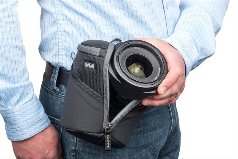 ThinkTank Photo Lens Case Duo (9)