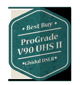 BestBuy - ProGrade V90